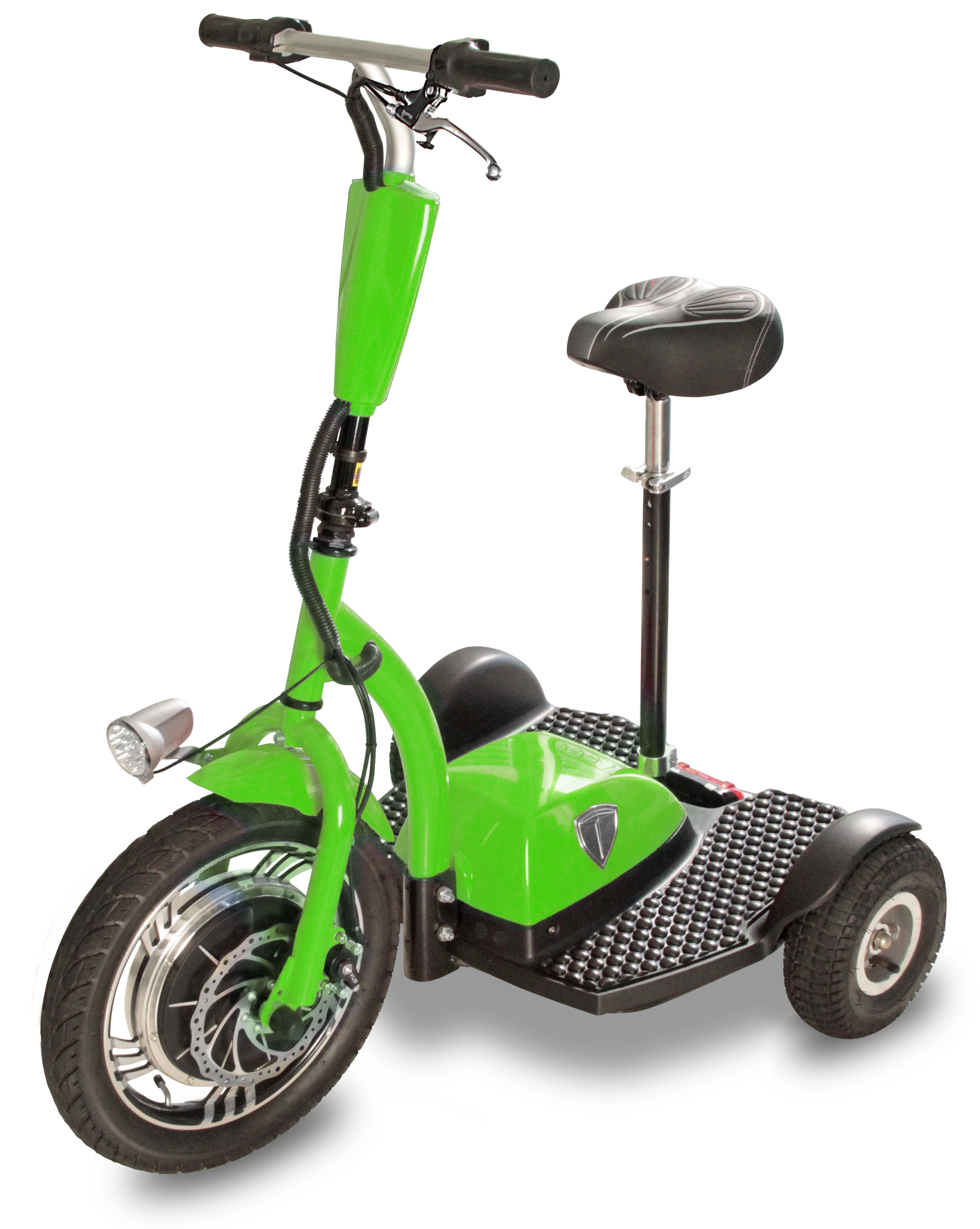 Hello lake erie scooters llc for Motorized scooters for adults