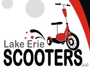 Lake Erie Scooters, LLC Logo